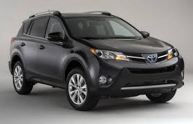 2015 Toyota Rav4 - news, reviews, msrp, ratings with amazing images