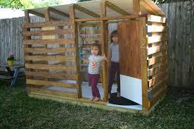 wooden playhouse kits interior kitchen toddler for wood kit utensils diy free plans