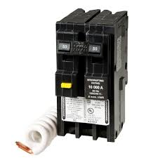 square d homeline 50 amp 2 pole gfci circuit breaker hom250gficp square d homeline 50 amp 2 pole gfci circuit breaker hom250gficp the home depot