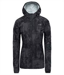 North Face Puffer Jacket Size Chart The North Face Stormy Trail Womens Jacket Uk 8 Black Firefly