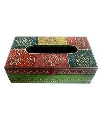 shri krishna tissue box