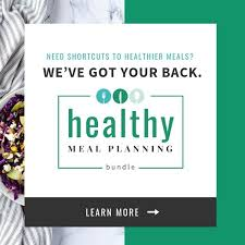 Meal Planning Strategy Rescue Home Comforts Blog