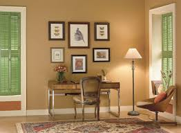 home office painting ideas. Best Paint Colors For Home Office Interior Ideas And Inspiration. ColorsHome . Painting