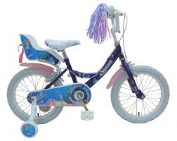CBR Mermaid 16 inch Girls Bicycles | The Bike Clinic Co. Mayo