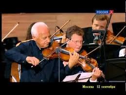 """<b>Виртуозы Москвы</b>"" и Владимир Спиваков - YouTube"