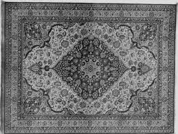 black and white oriental rug white persian rug leola tips