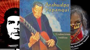 Atahualpa Yupanqui Grabaciones Inéditas 2000 Disco completo | Atahualpa  yupanqui, Yupanqui, Canciones