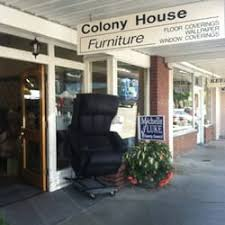 Colony House Furniture Furniture Stores 303 Front St Lynden