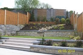 Small Picture Brick Garden Wall Designs Garden Brick Wall Design Ideas Garden