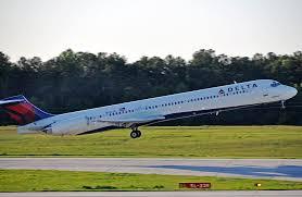 Delta Boeing Douglas Md 80 Seating Chart Delta Air Lines Fleet Mcdonnell Douglas Md 88 M88 Details