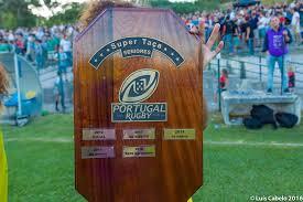 2016/2017 Supertaça | Agronomia Rugby