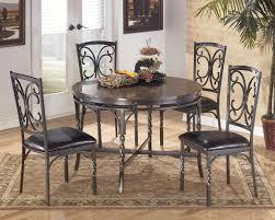 ashley furniture round dining table. \ Ashley Furniture Round Dining Table E