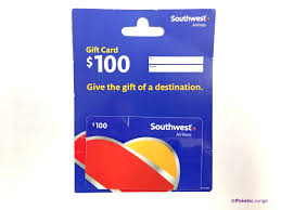 a 100 southwest airlines gift card purchased on amazon during an american express membership rewards