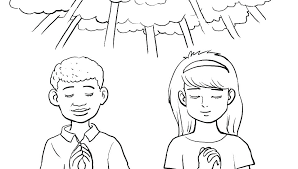 prayer coloring pages prayer coloring page coloring child praying coloring page prayer coloring sheets for s prayer coloring pages