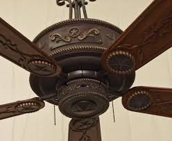 rustic modern ceiling fans. Western Modern Ceiling Fans With Curved Star Blade In Walnut Rustic S