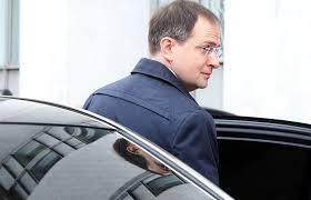 Совет по науке при Минобрнауки призвал ВАК пересмотреть решение по  Министр культуры РФ Владимир Мединский