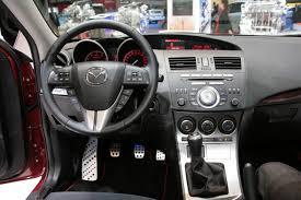 LIVE in Geneva: 2010 Mazdaspeed3 (MPS) Revealed (details + photos ...