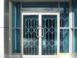 xpanda security doors steel doors bollards auckland nz