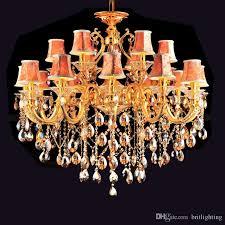 long crystal chandelier big room decorative chandelier contemporary modern chandeliers master room led living room hotel crystal chandelier