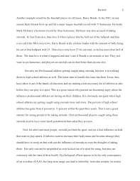 persuasive essay roughdraft  2 racster 2another example