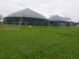 An example of an Anaerobic Digestion Plant