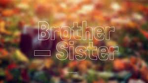 37 Beautiful Brother Sister Quotes Siblings Quotes The Fresh Quotes