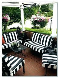 white patio cushions white outdoor patio cushions white patio cushions
