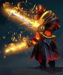 ember spirit rapiers of the burning god dota 2 mods