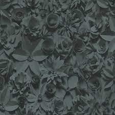 Contemporary wallpaper - BLACK R2910 ...