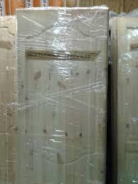 Pine Cabinet Doors Clearance Stock Pine Cabinet Doors