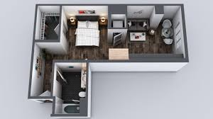 Great UNION DENVER 1 BEDROOM APARTMENTS