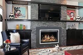 gas fireplace troubleshoot