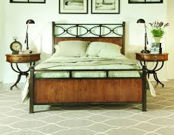 iron bedroom furniture sets. Excellent Wood And Iron Bedroom Furniture Sets
