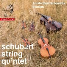 <b>Amsterdam</b> Sinfonietta Soloists — слушать онлайн на Яндекс ...