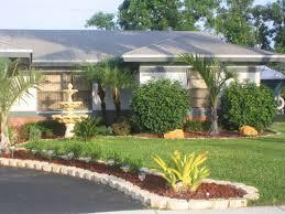 Outdoor U0026 Garden: Best Front Yard Landscaping Design For Sweet .