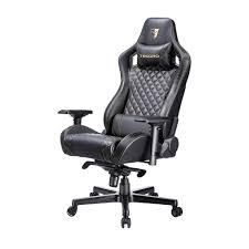 Игровое <b>кресло Tesoro Zone</b> X F750 черный купить в интернет ...