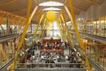 """R�sultat de recherche d'images pour """"Aeropuerto Adolfo Su�rez Madrid-Barajas"""""""