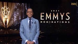 Emmy nominees ...