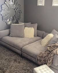 deep seated sectional couches oversized extra nice in sofa remodel 8 deep sectional couches c60