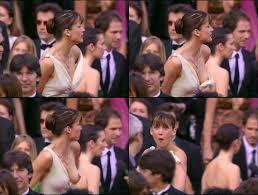 Sophie Marceau nude in Cannes Film Festival Sophie Marceau.