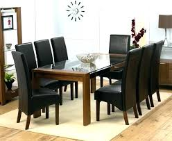 dining tables and 8 chairs 8 chairs dining room set dining table seats 8 dining gl table gallery chairs discontinued for solid oak dining table and 8