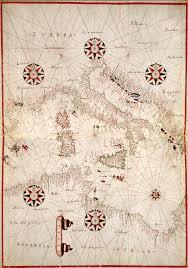 Portolan Charts Portolan Chart Britannica