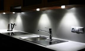 epic electric under cupboard lighting adds ambiance to your kitchen