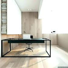 modern office furniture houston minimalist office design. Simple Home Office Desk Minimalist Modern Outstanding 2 Super Homes With  Light Wood Panels And Furniture Houston Design D
