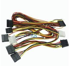 good quality electric wire harness molex connector electronic electric wire harness molex connector