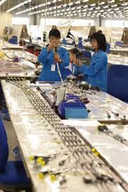 fokker elmo grows its global leadership in wire harness technology Airline Wire Harness about 40 miles from beijing, fokker elmo's expanded operations in langfang, china, turn out harnesses and assemblies for the civilian aerospace market aircraft wire harness manufacturers