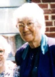 Frances Elizabeth Holland (1910 - 1993) - Genealogy