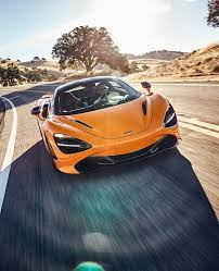 Britain Doesnt Have A Space Program But They Do Have Mclaren Will The 720s And Its Otherworldly Tech Triumph Over Old S Mclaren Performance Cars Space Program