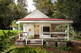 View in gallery Small porch idea for the farmhouse style home