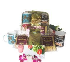100 kona coffee lover s hawaiian gift bag